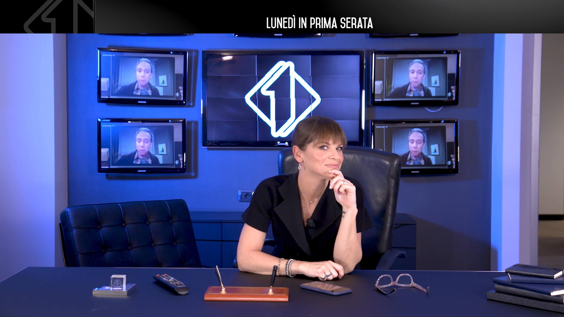 Alessandra Amoroso festeggia 10 anni di successi con Italia1