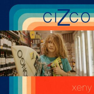 cizco xeny