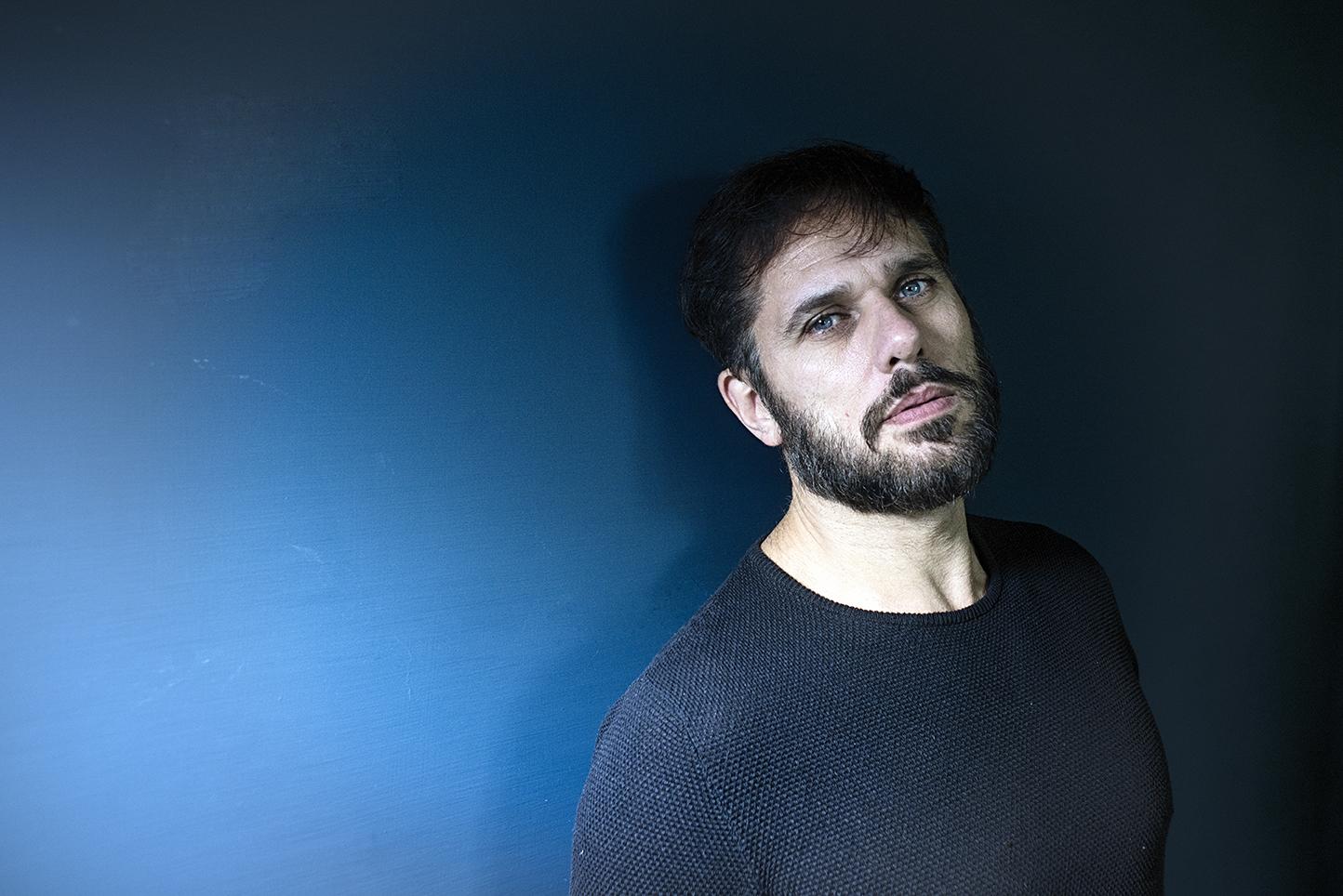 GESÙ (L'ULTIMO COMUNISTA): il nuovo singolo di Attilio Fontana feat Ivan Granatino