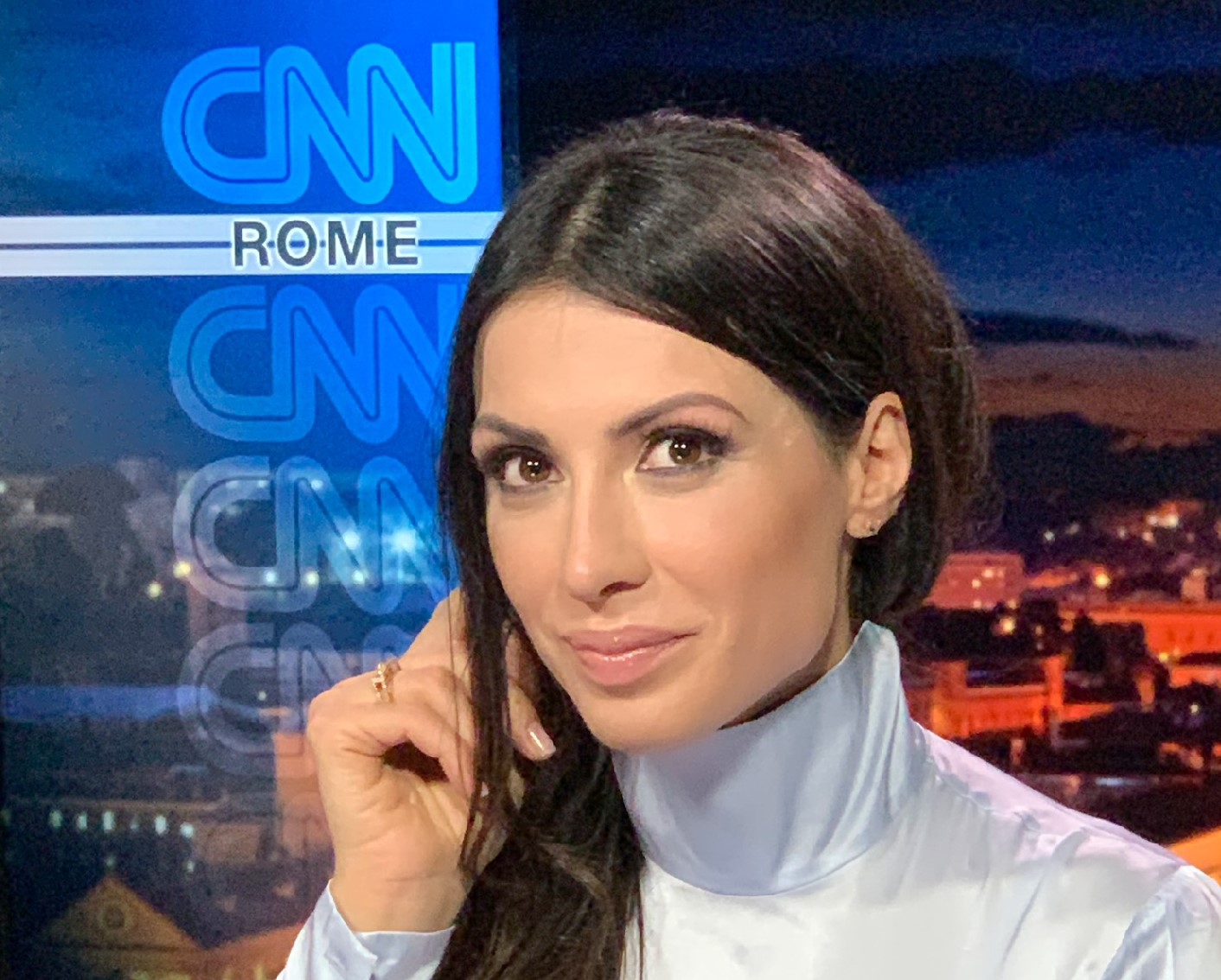 I'm standing with you: Valeria Altobelli interpreta il brano candidato agli Oscar 2020