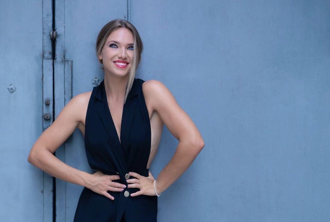 """Carolina Rey: concerto 'live' il 27 febbraio a """"L'Asino Che Vola"""""""
