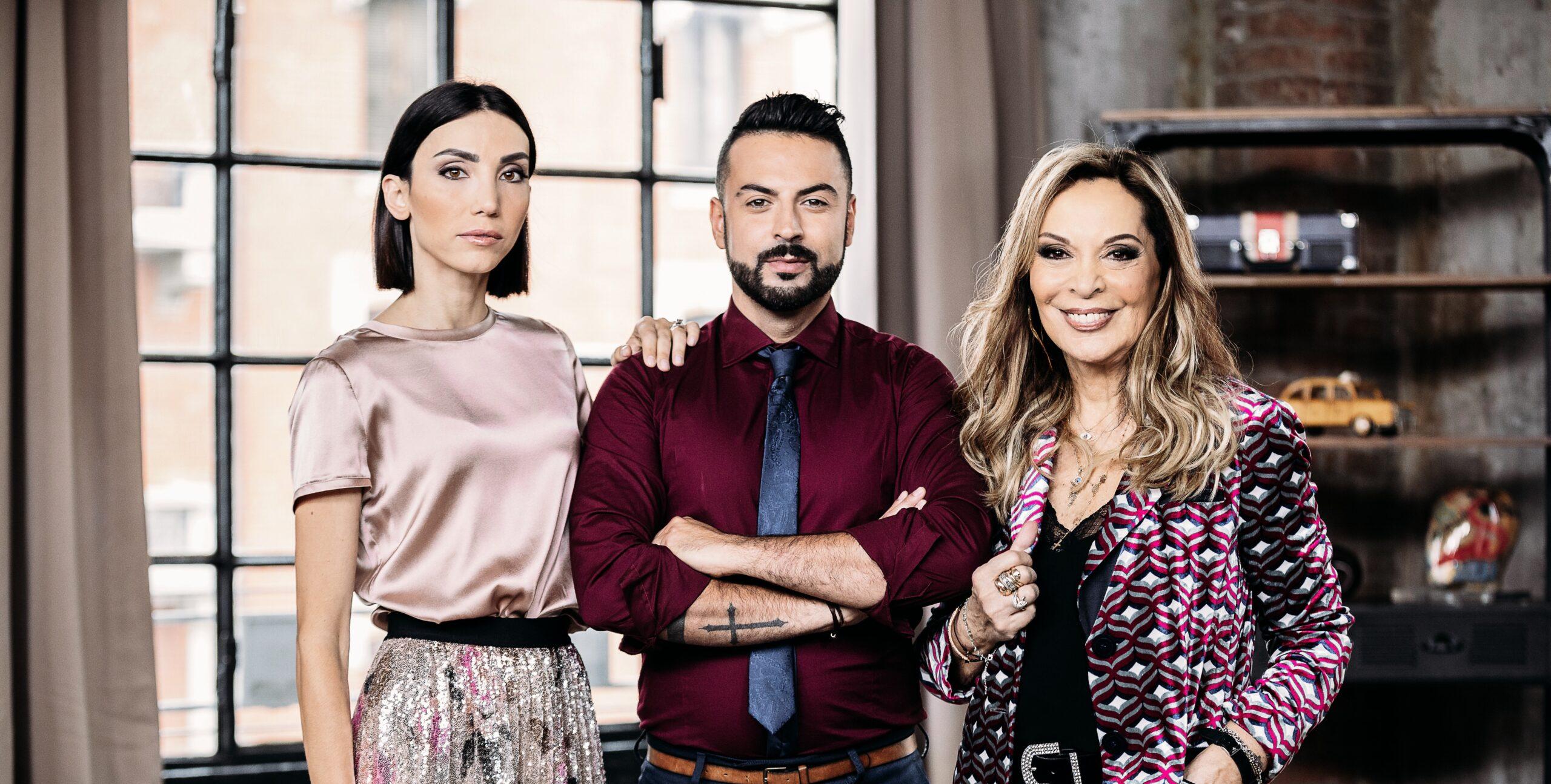 """""""Trend"""", il nuovo programma di intrattenimento in onda su La5"""