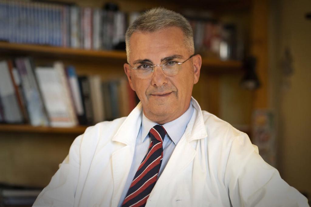 """Mauro Minelli: """"Coronavirus? Non esistono soggetti indenni per autoconvinzione"""""""