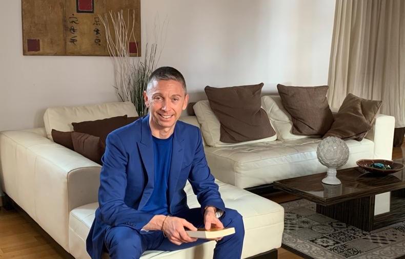 Tenersi in forma durante il periodo di quarantena: i consigli di Gianluca Mech