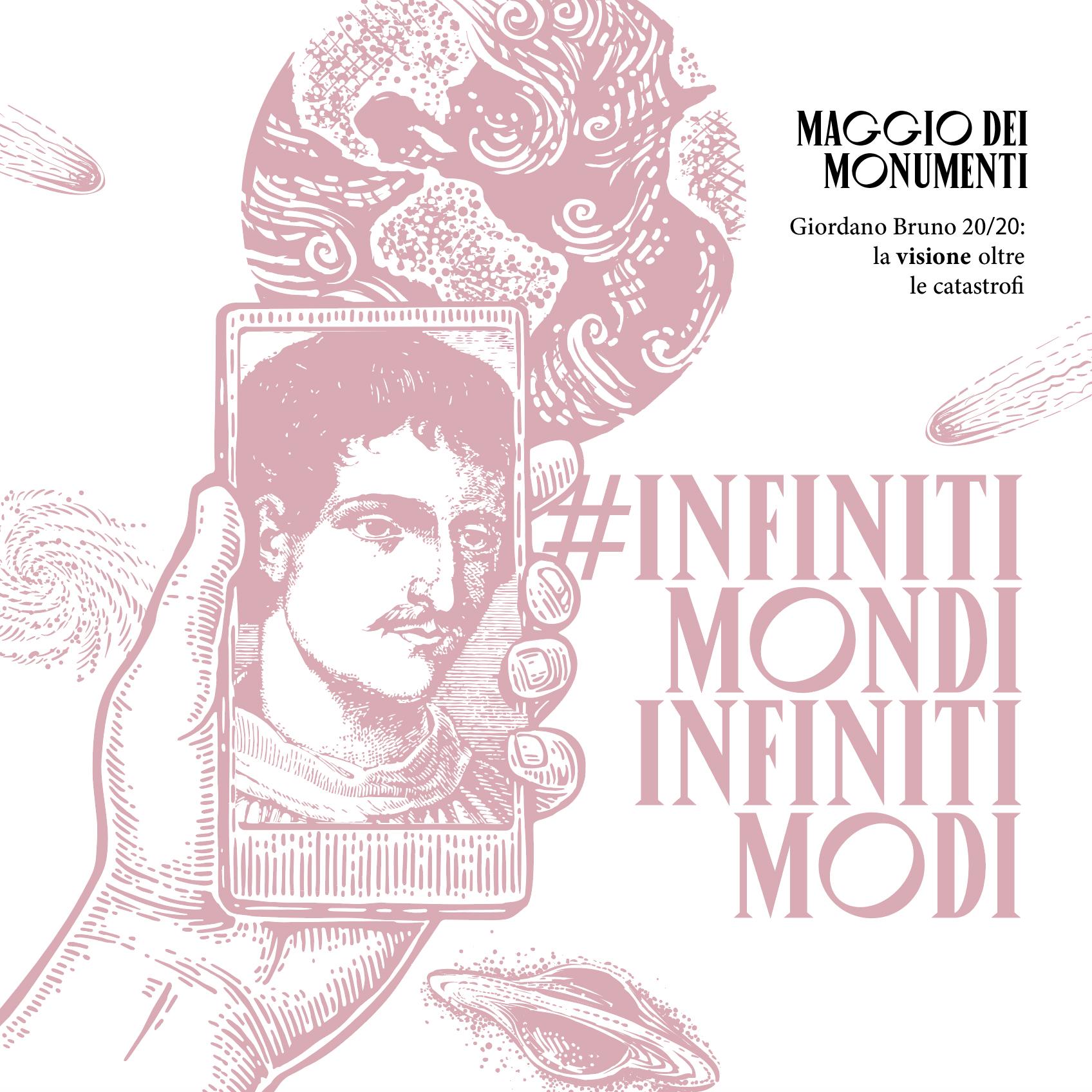 """A Napoli torna """"Maggio dei Monumenti"""": l'edizione 2020 sarà online"""
