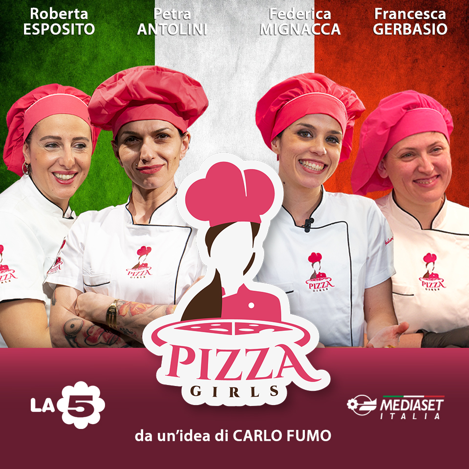 PizzaGirls