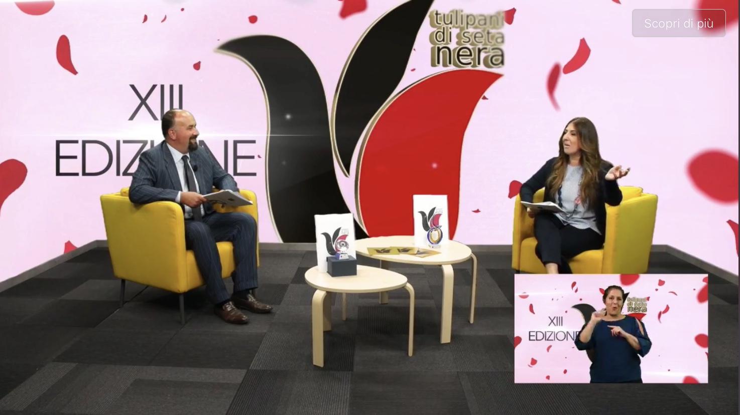 XIII Tulipani di Seta Nera, terza giornata: il Festival celebra il grande Alberto Sordi