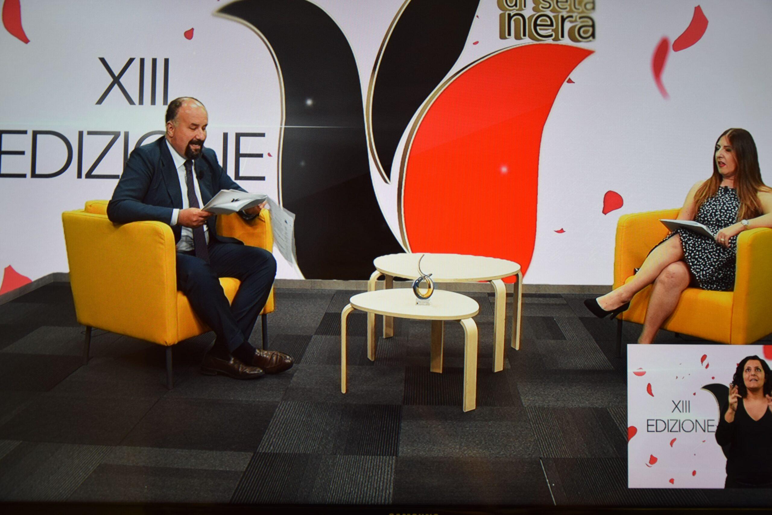 Tulipani di Seta Nera: ottimo esordio per la tredicesima edizione