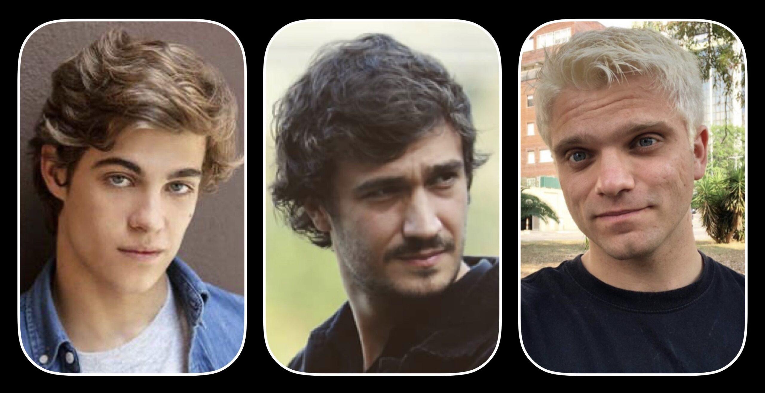 A Marateale i nuovi protagonisti del cinema italiano, simbolo della ripartenza