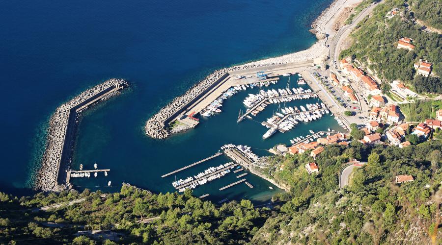 Marateale: la kermesse si terrà nello splendido porto della perla del Tirreno