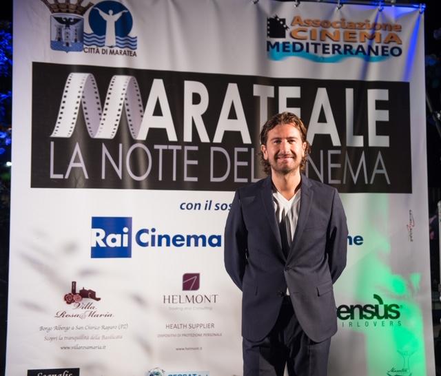 """Cala il sipario sulla """"Marateale"""": parata di stelle italiane e internazionali"""