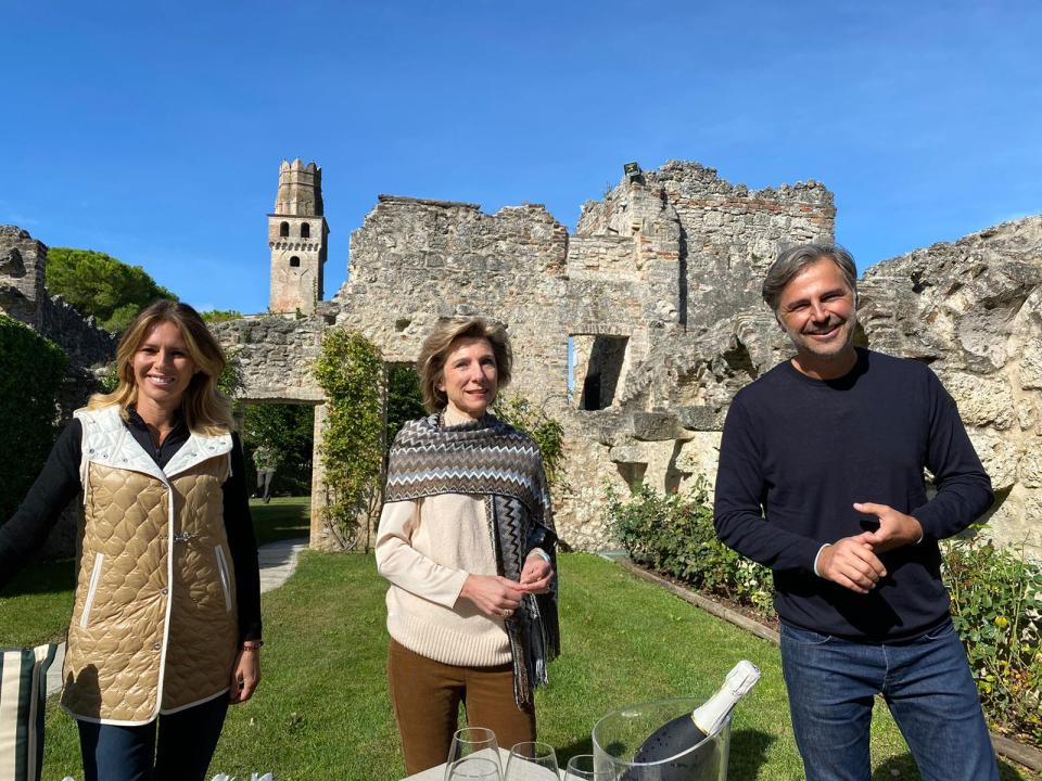 Rai1, 'Linea Verde' continua il suo viaggio tra le colline del Trevigiano: appuntamento domenica 11 ottobre