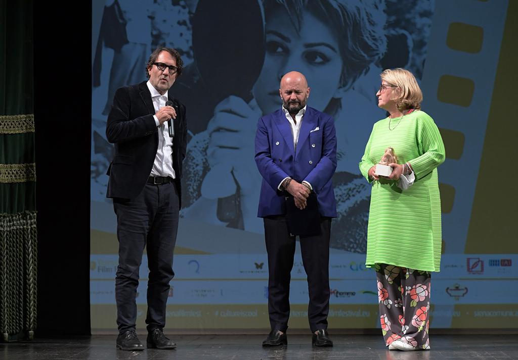 """Nicola Timpone: al patron di """"Marateale"""" il """"Premio Cinema Sociale"""" al Terra di Siena International Film Festival"""