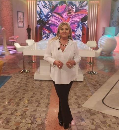 """Primo maggio, Monica Setta sola al timone di """"UnoMattina in famiglia"""". E i telespettatori la premiano"""