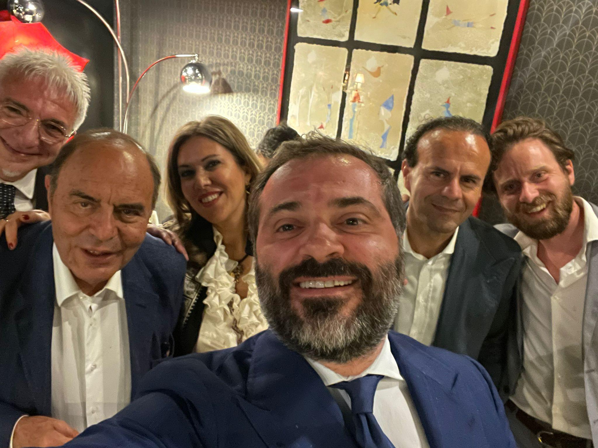 """Vip e bollicine a Roma per """"Monsupello"""", la cantina storica e prestigiosa dell'Oltrepò Pavese"""