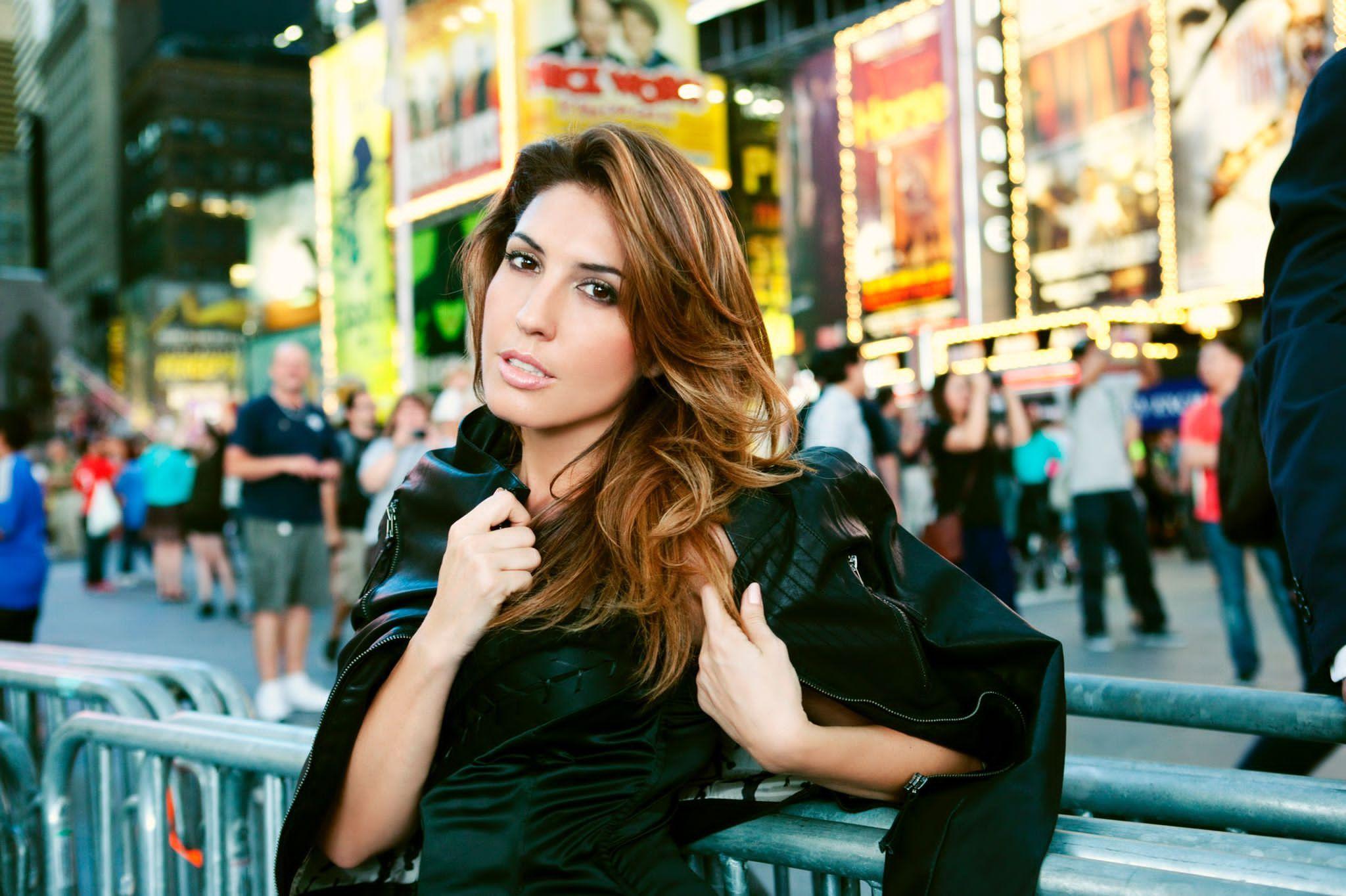 Arianna: l'artista italiana nel Creative Advisory Board del Festival Internazionale del Musical